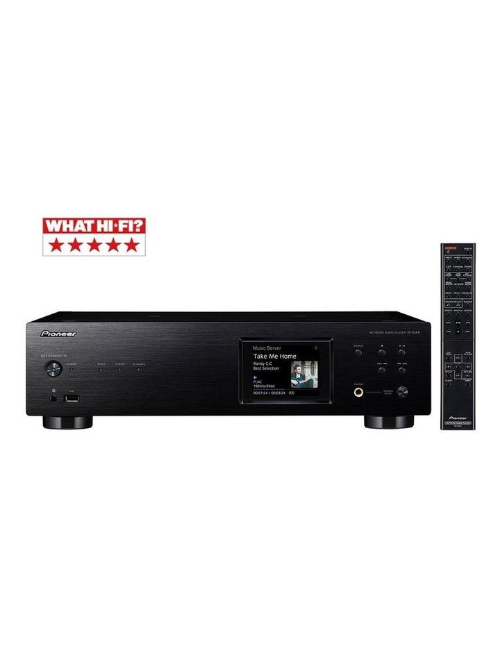 N-70AE Network Audio Player image 3