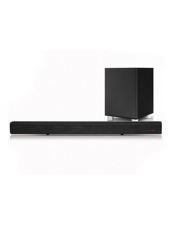 SBW-175 Bluetooth Sound-bar w/ Wireless Subwoofer image 2