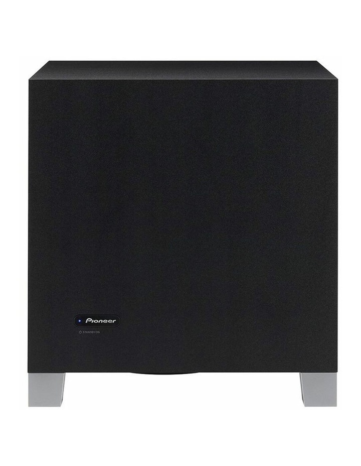 S-52W Subwoofer 150W image 2