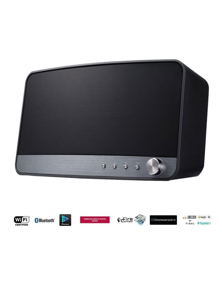 Wireless Multi-Room Speaker - Black image 1