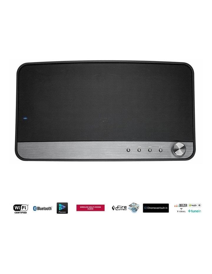Wireless Multi-Room Speaker - Black image 2