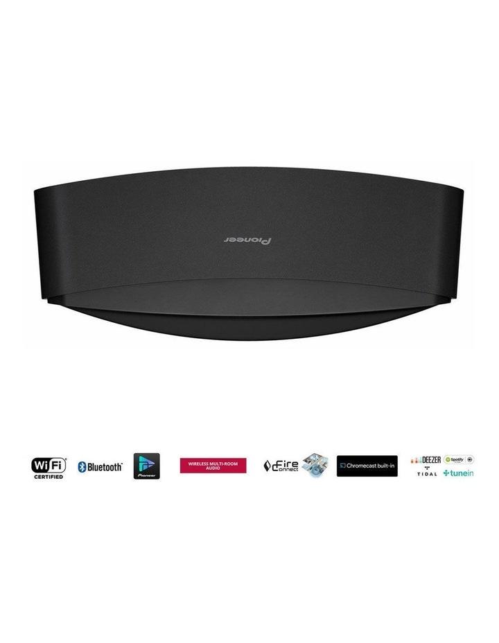 Wireless Multi-Room Speaker - Black image 4