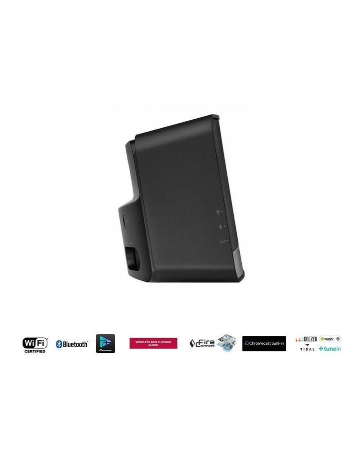 Wireless Multi-Room Speaker - Black image 6