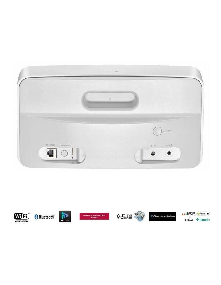 Wireless Multi-Room Speaker - White image 3