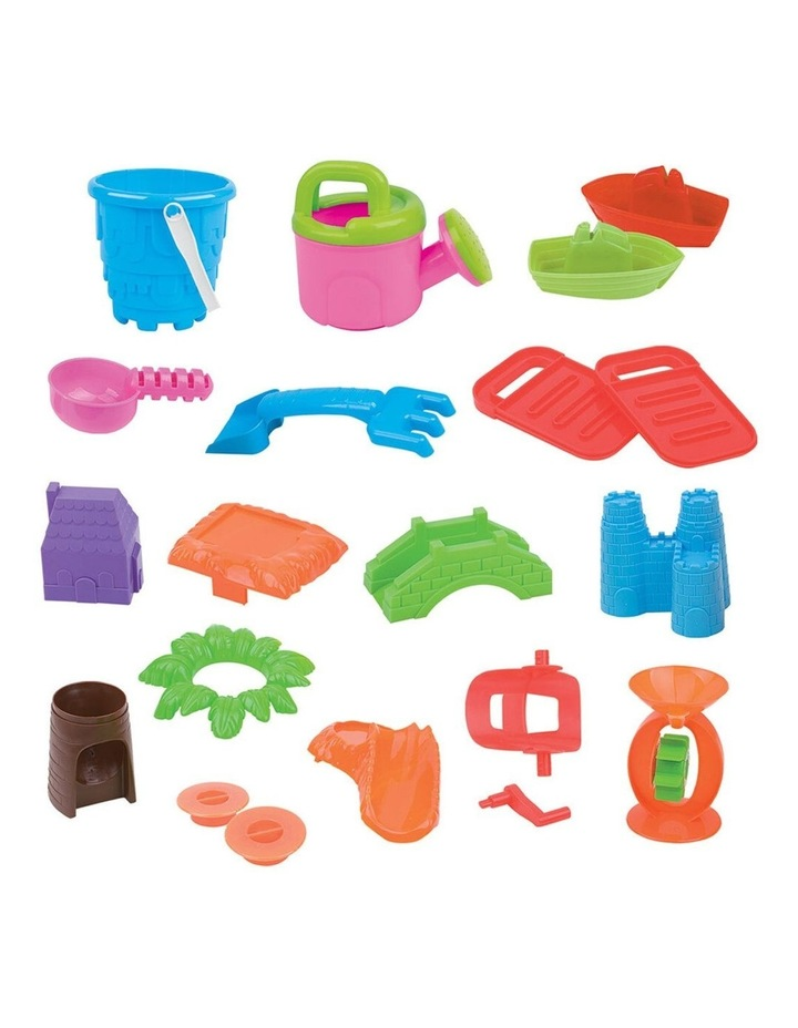 Gem Toys 2 In 1 Sand & Water Table image 3