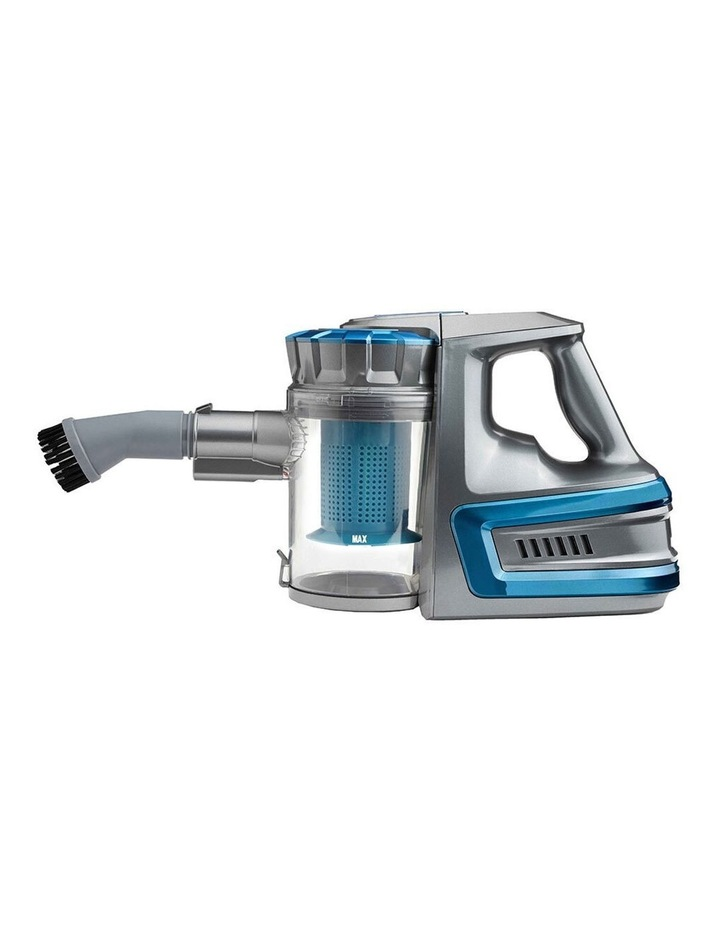 Powerful Rechargeable Cordless Vacuum Cleaner Blue image 2