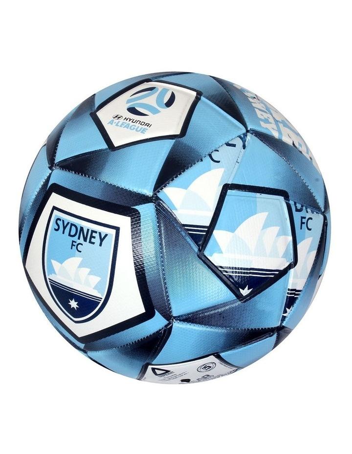 Size 5 A-League Sydney Soccerball image 1