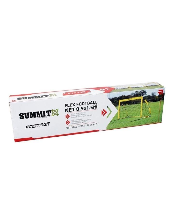 Global Fastnet 0.9 x 1.5m Soccer Goal image 1