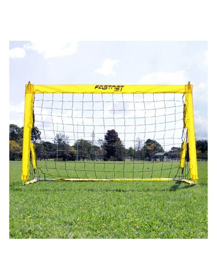 Global Fastnet 0.9 x 1.5m Soccer Goal image 2