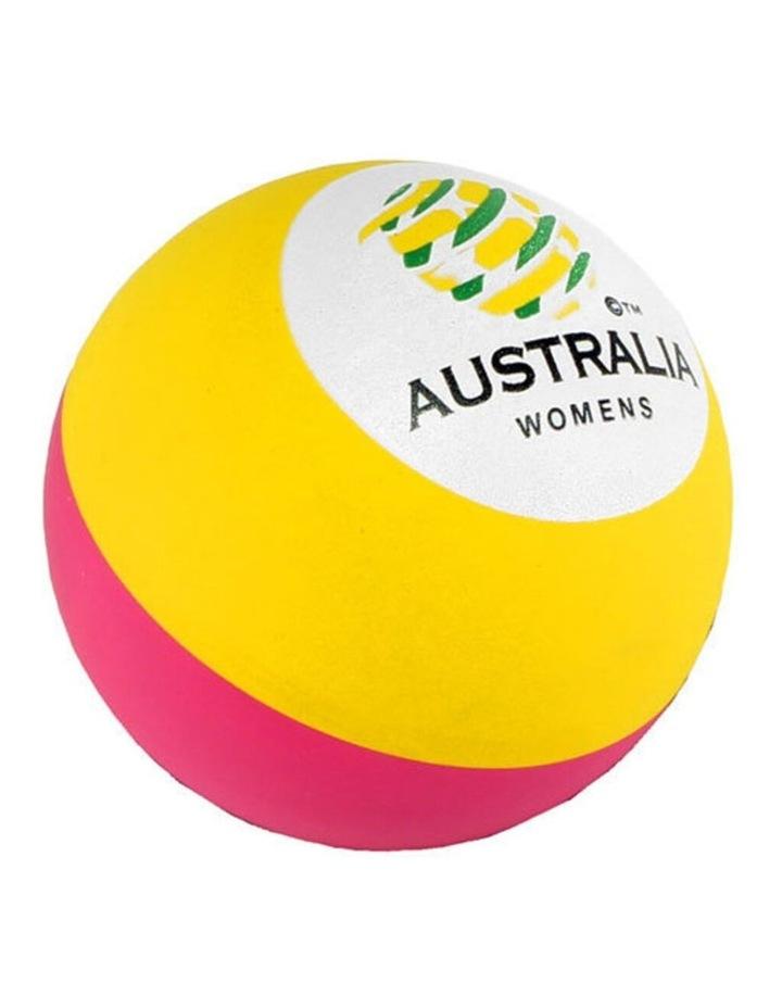 Matildas Bounce Ball 60mm - Australia Women (SMBB1500) image 1