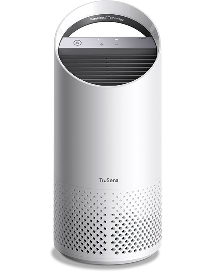 Z-1000 Small Room Air Purifier image 2