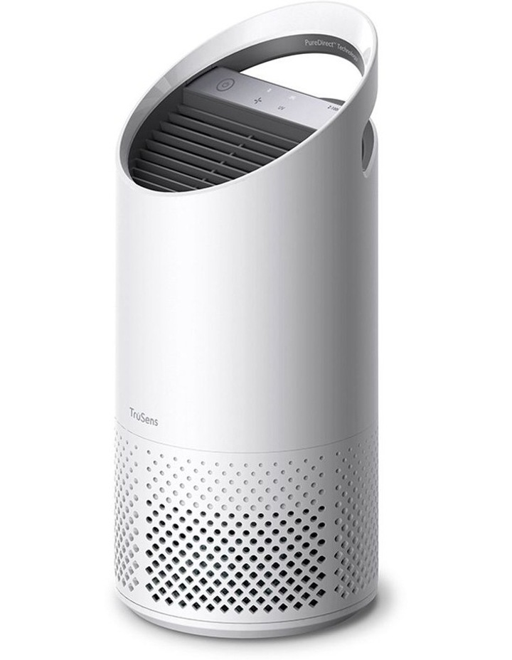 Z-1000 Small Room Air Purifier image 3