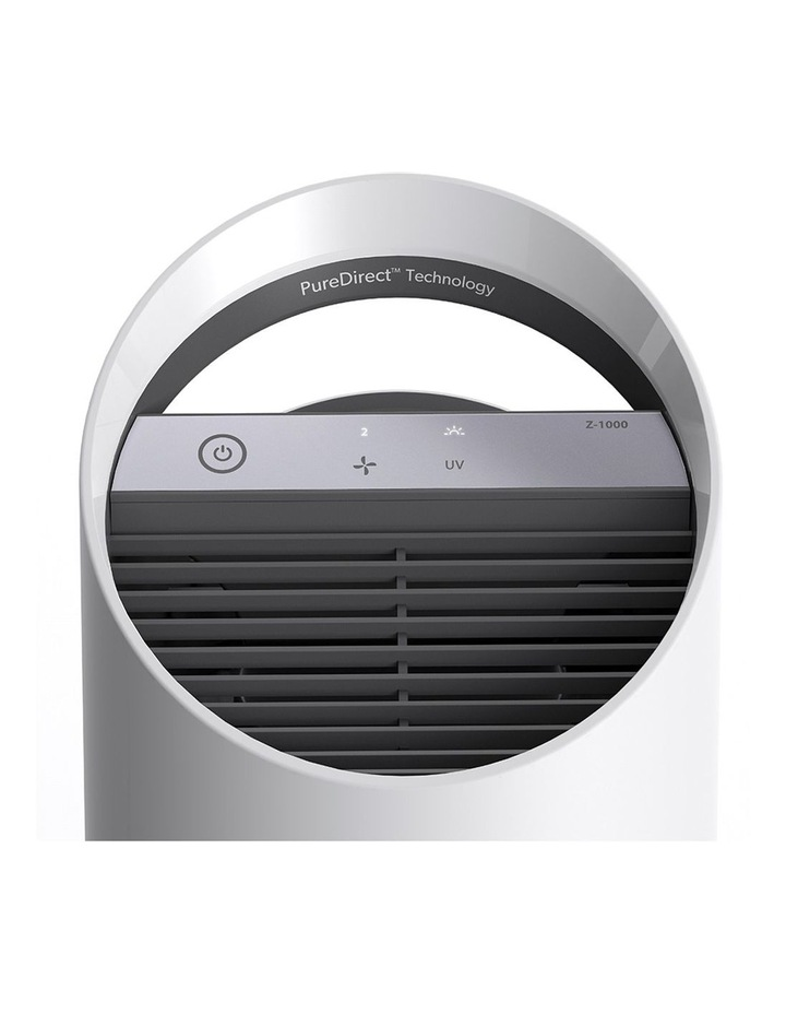 Z-1000 Small Room Air Purifier image 4