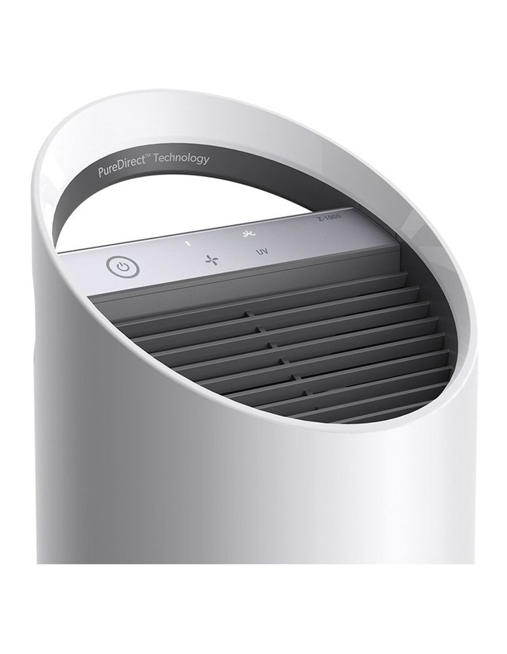 Z-1000 Small Room Air Purifier image 5
