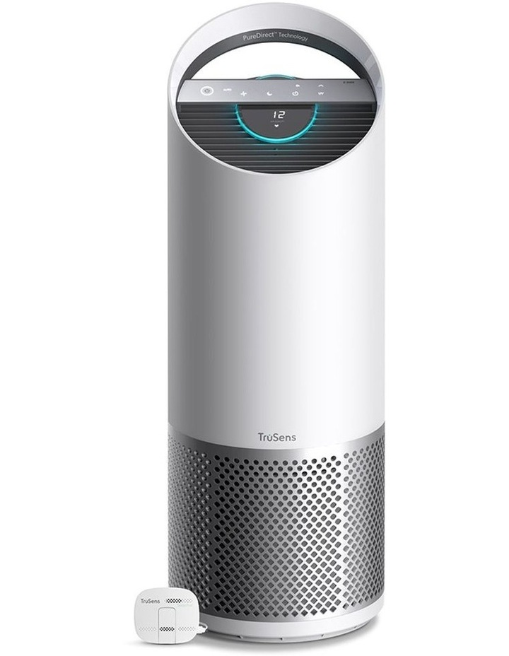 Z-3000 Large Room Air Purifier image 1