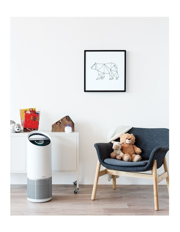 Z-3000 Large Room Air Purifier image 4