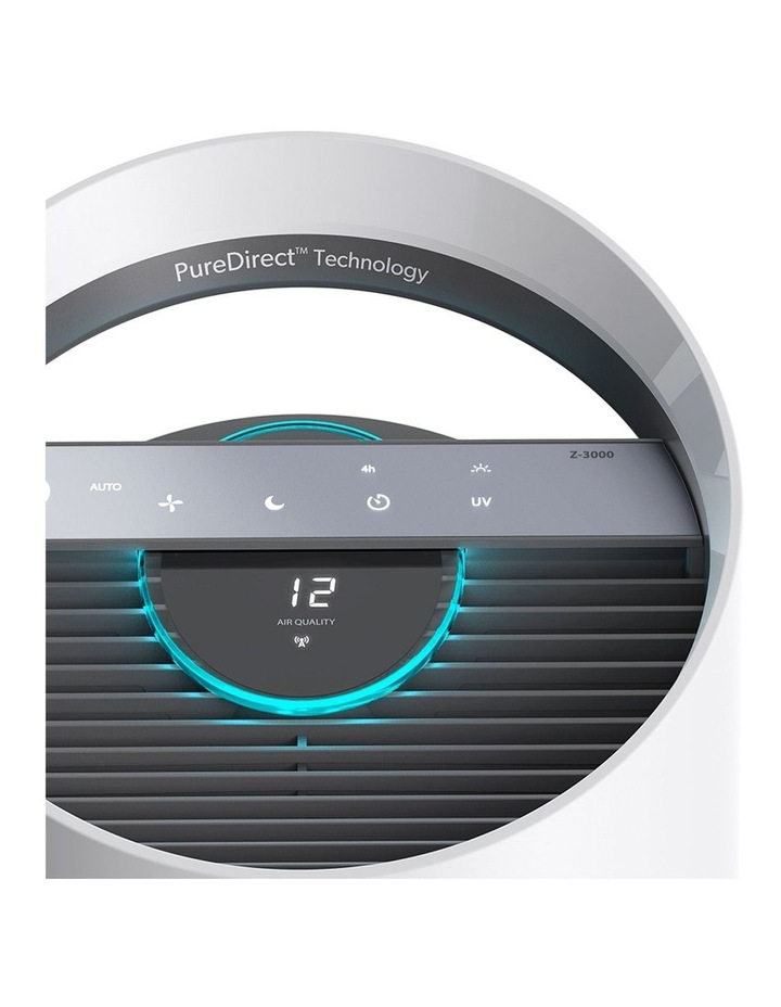 Z-3000 Large Room Air Purifier image 6