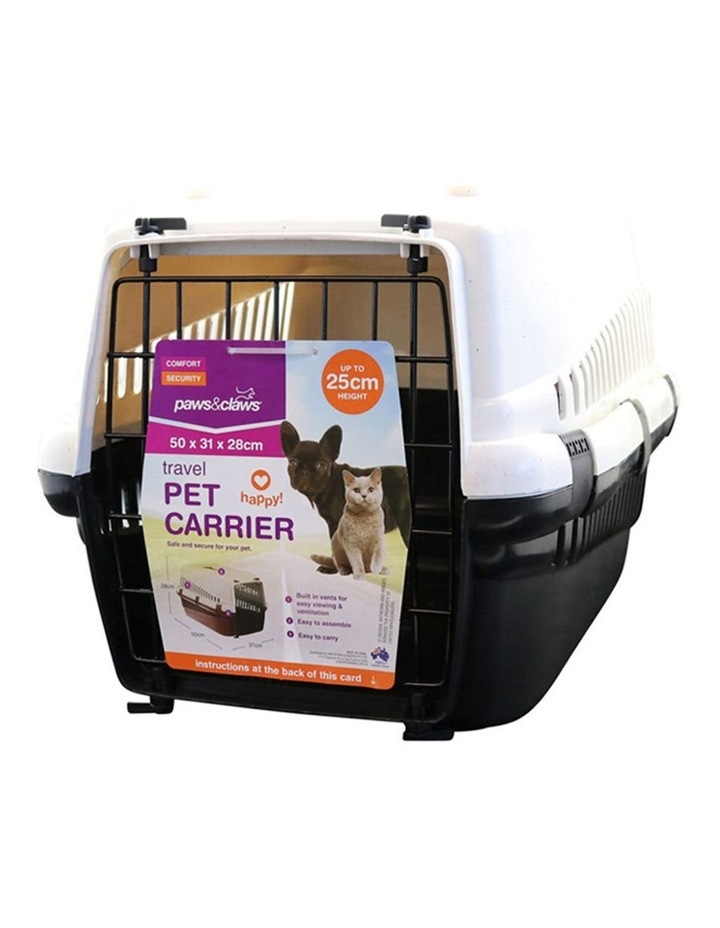 Small Pet Carrier image 1
