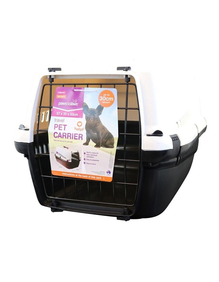 2 Pack Large Pet Carrier image 2