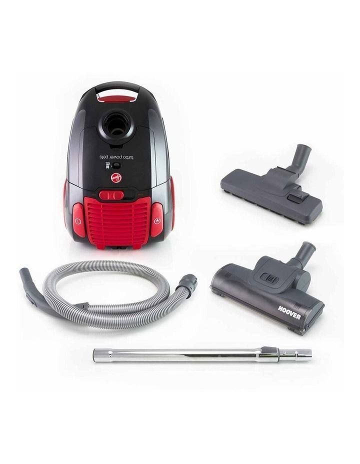 Turbo Pets Vacuum Cleaner image 2
