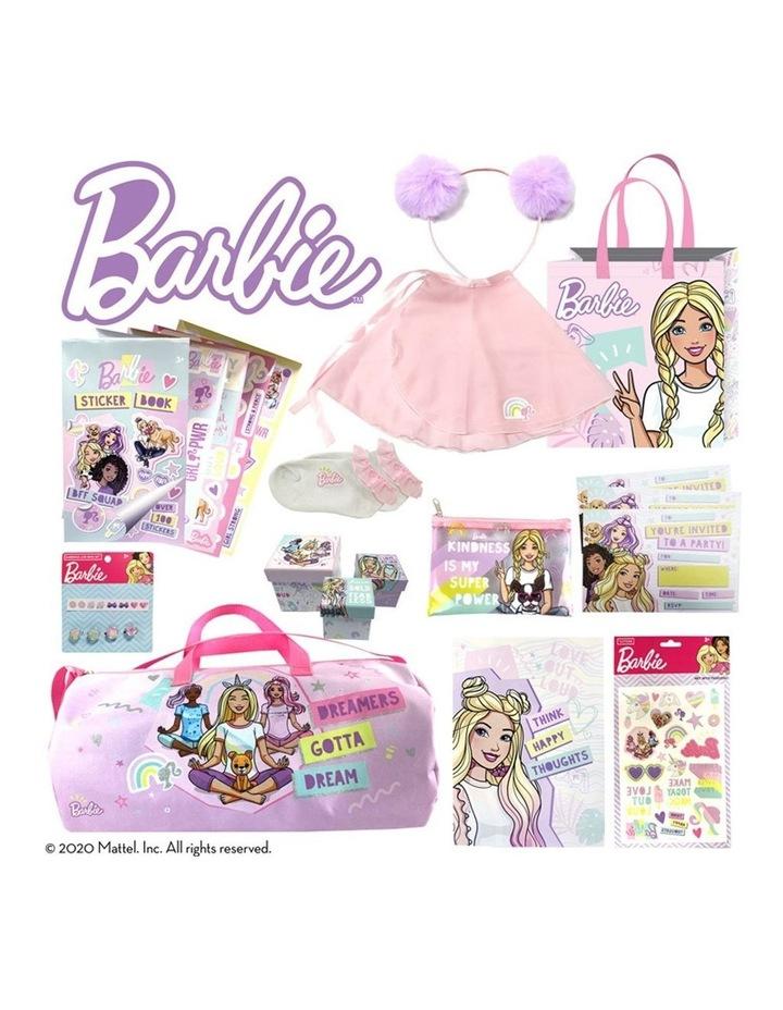 Barbie Fab Life Showbag 2020 image 1