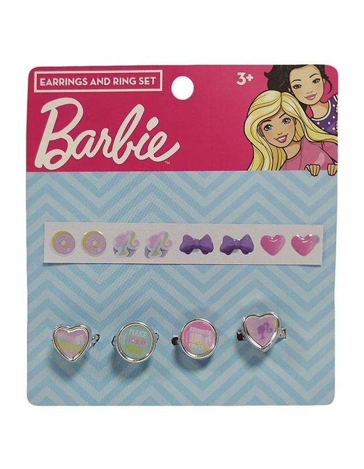 Barbie Fab Life Showbag 2020 image 3