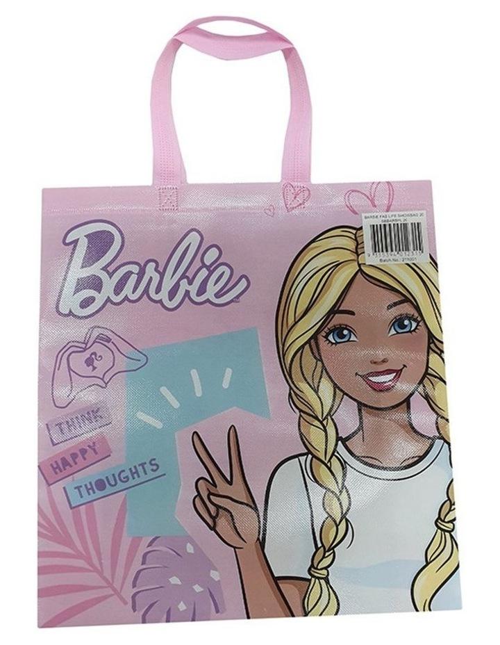 Barbie Fab Life Showbag 2020 image 6