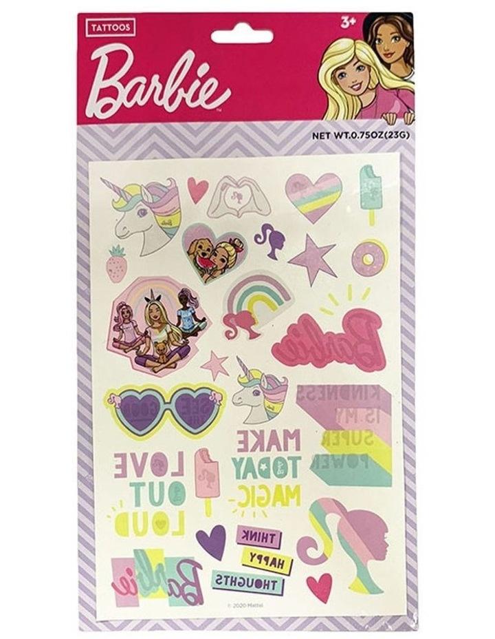 Barbie Fab Life Showbag 2020 image 7