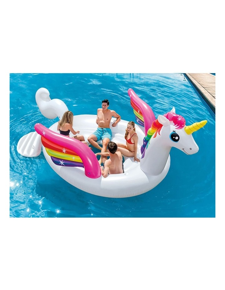 Unicorn Party Island image 2