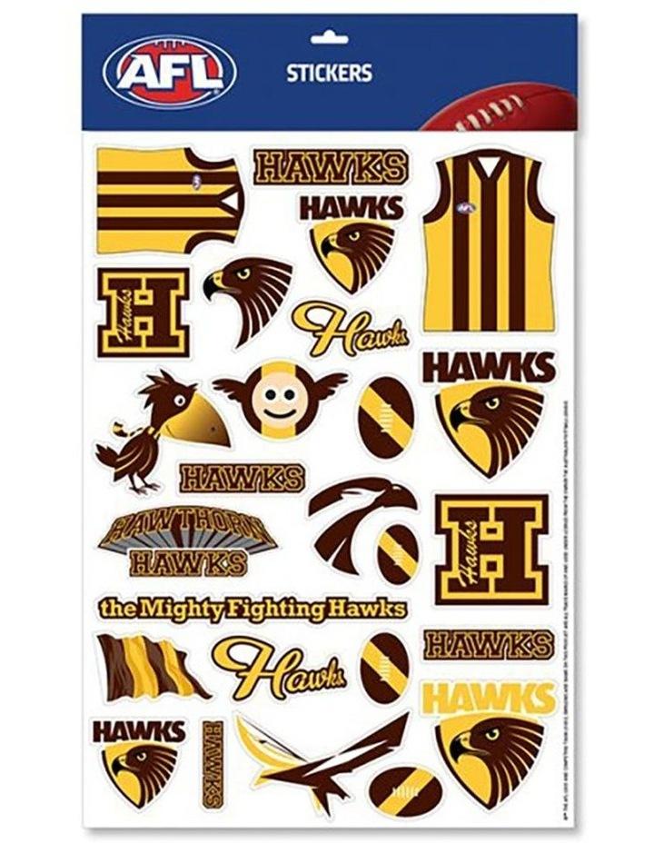 AFL Hawthorn Showbag 21 image 7