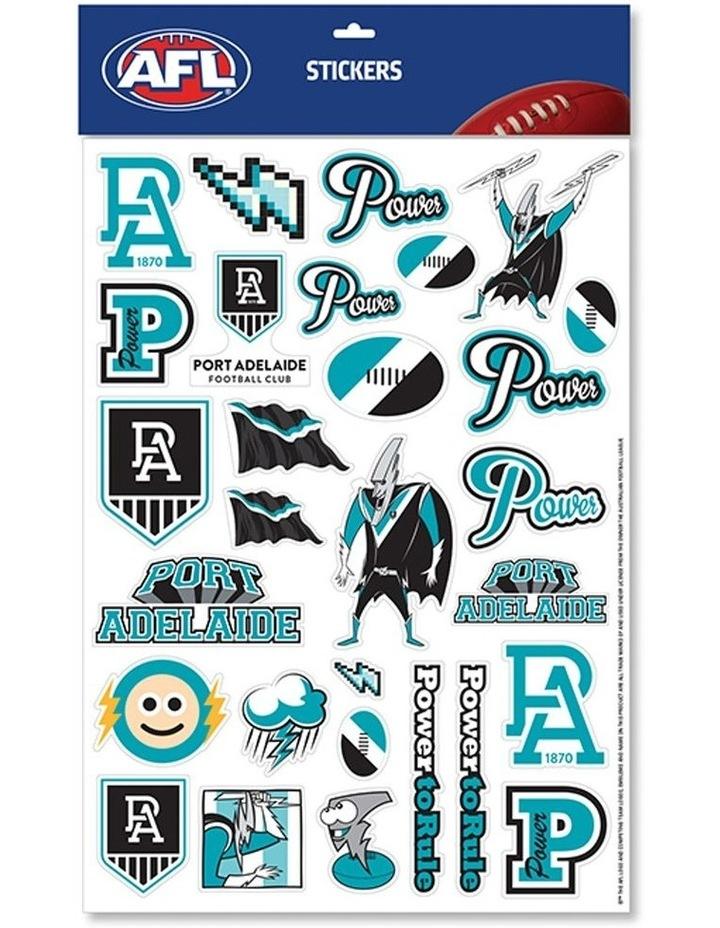 AFL Port Adelaide Showbag 21 image 7