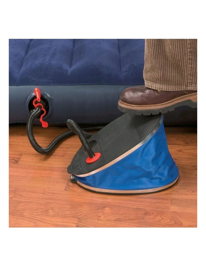 Giant Bellows Foot Pump image 2