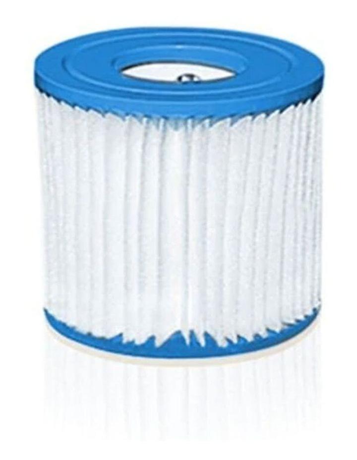 Intex Filter Cartridge H image 1