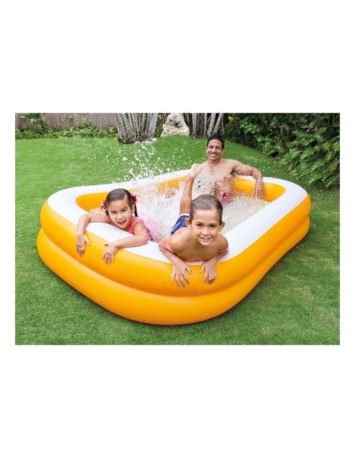 Inflatable Vlandarin Swim Centre Family Pool image 2