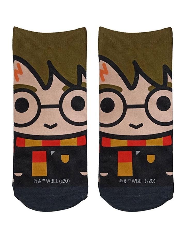 Kids Boys Showbag Backpack/Glasses/Scarf/Socks/Erasers/Decals/Cards image 5