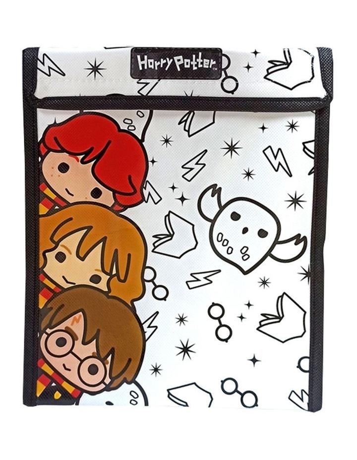 Kids Boys Showbag Backpack/Glasses/Scarf/Socks/Erasers/Decals/Cards image 6