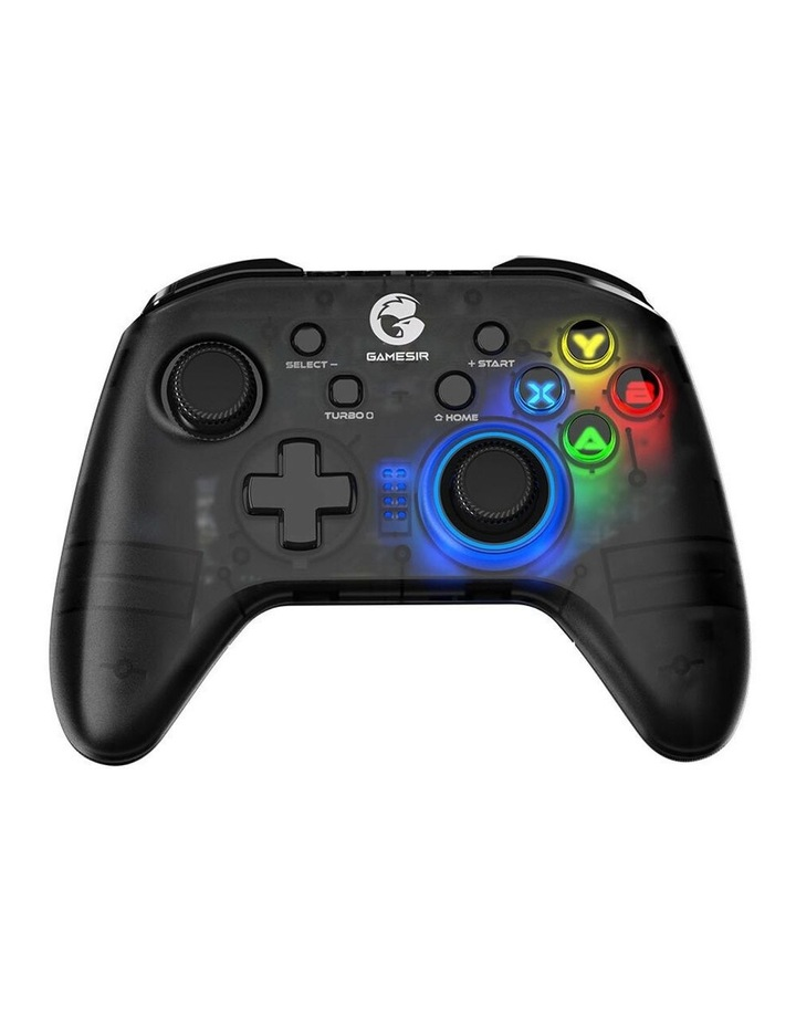 Wired/Wireless T4 Pro Switch/Android/iOS/PC Bluetooth Gaming Controller image 1