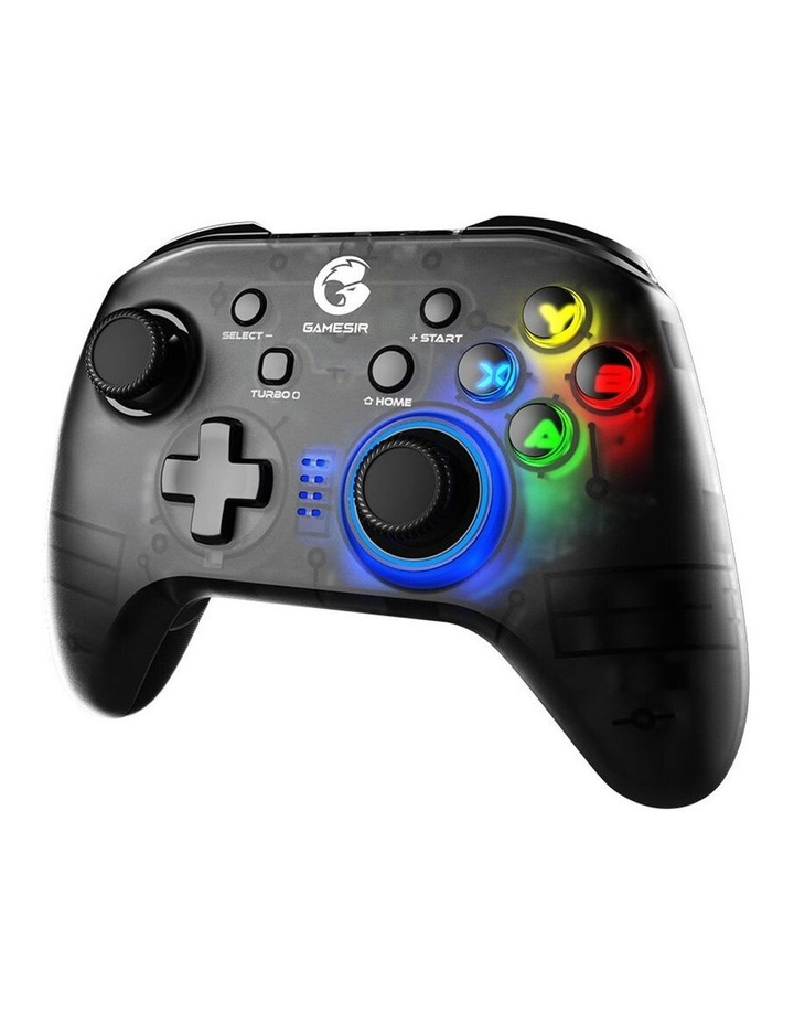 Wired/Wireless T4 Pro Switch/Android/iOS/PC Bluetooth Gaming Controller image 3