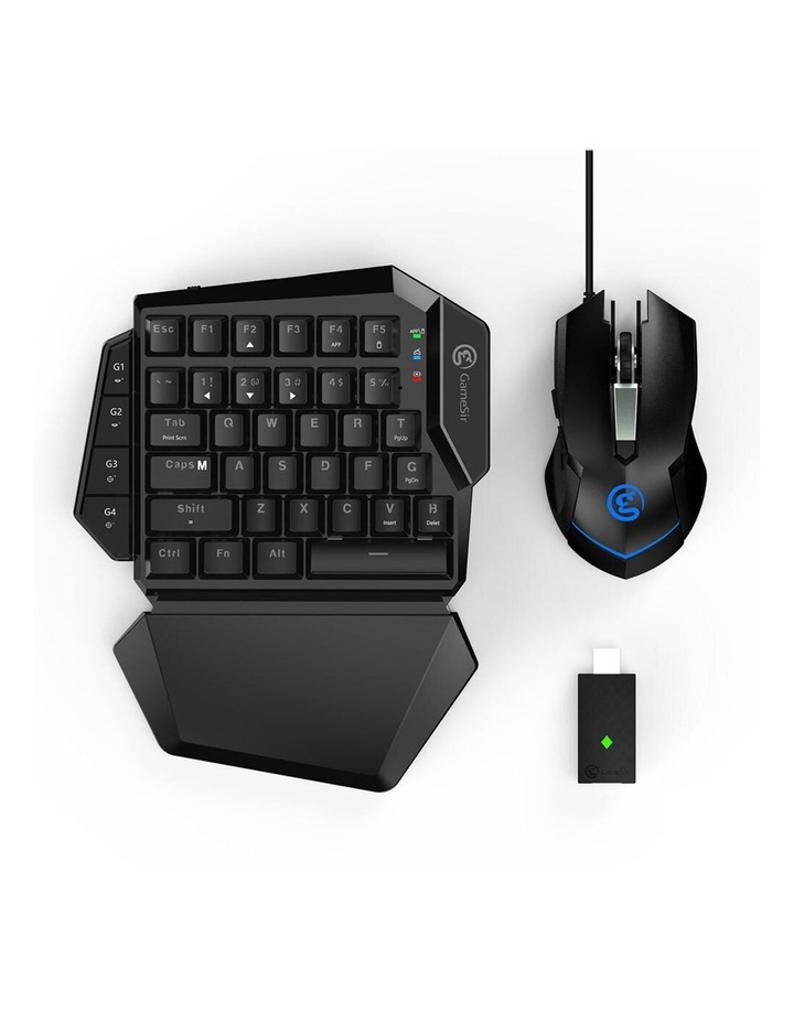 VX AimSwitch Wireless Gaming Xbox/PS4/Switch Mechanical Keyboard/Mouse image 1