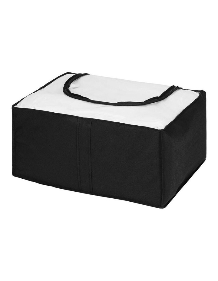 Mode 80L Storage Bag Accessories/Clothes Organiser Container Assorted image 1