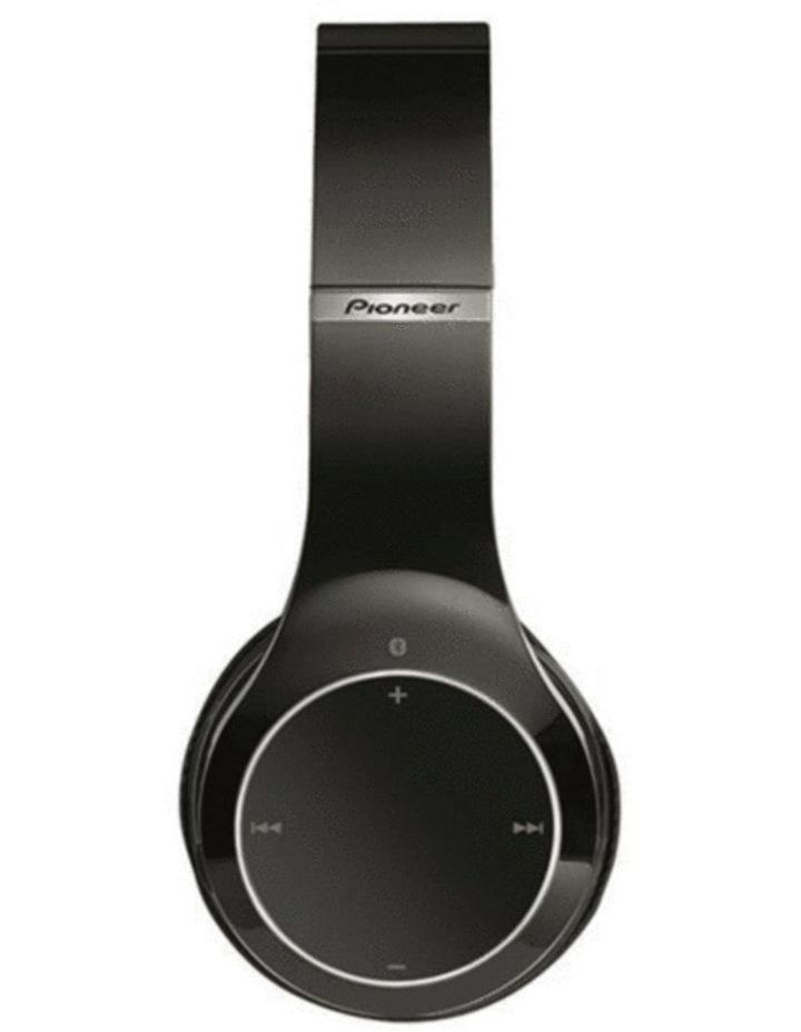 SE-MJ771BT-K Wireless Bluetooth NFC Headphones/Handsfree Headset w/ Mic image 3