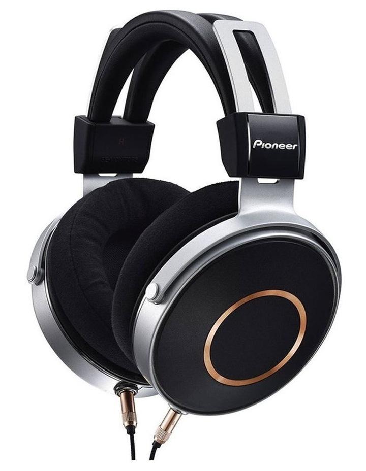 SE-MONITOR5 Hi-Res Audio Stereo Audiophile Grade Headphones/50mm Driver image 1
