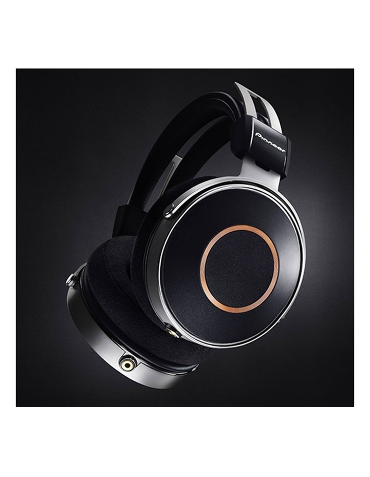 SE-MONITOR5 Hi-Res Audio Stereo Audiophile Grade Headphones/50mm Driver image 3