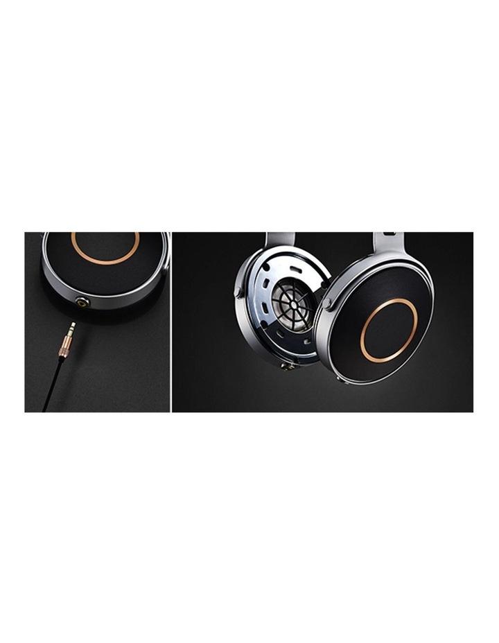 SE-MONITOR5 Hi-Res Audio Stereo Audiophile Grade Headphones/50mm Driver image 4