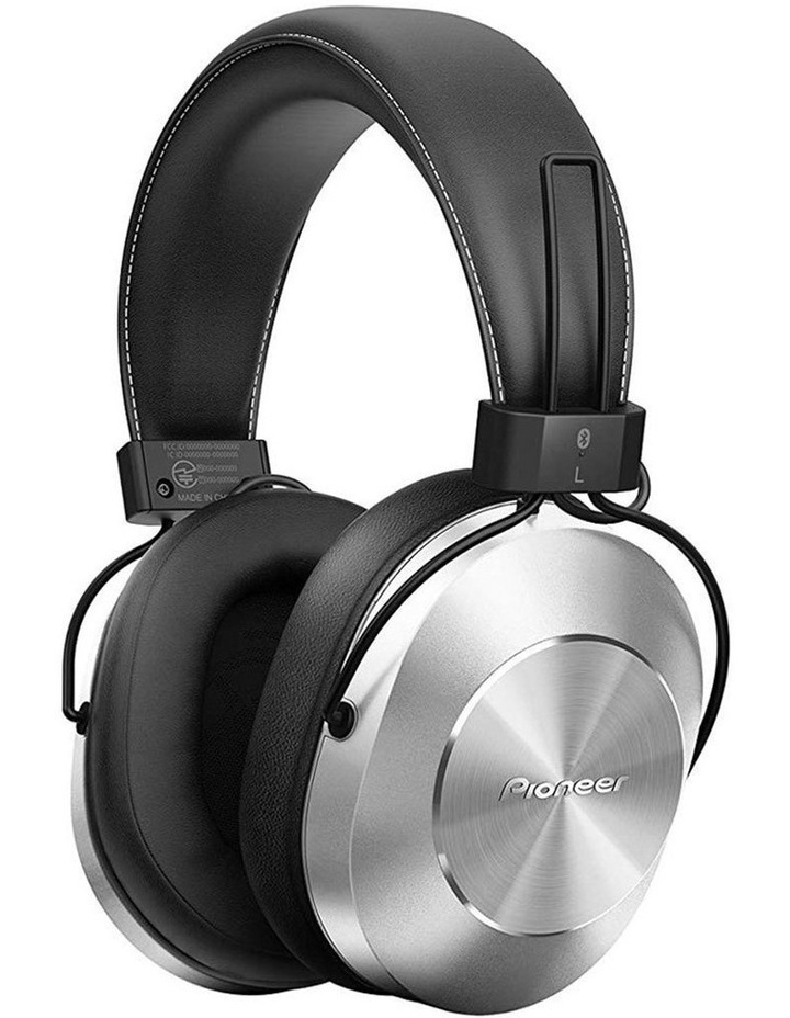 Wireless Bluetooth Over-Ear Headphones SE-MS7BT-S image 1