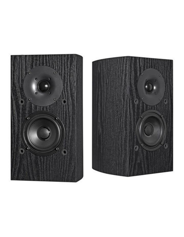 SP-BS22-LR Bookshelf Speaker Pair for Surround Sound Home Theatre System image 2