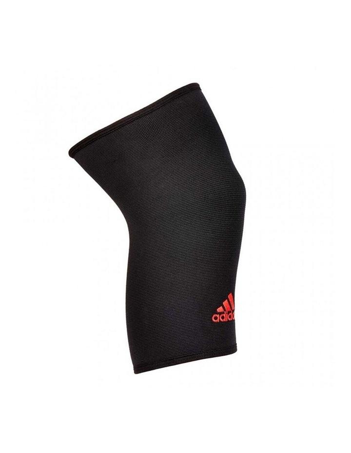 Knee/Joint Brace/Support/Sleeve L Unisex Sports/Training Elastic Black image 1