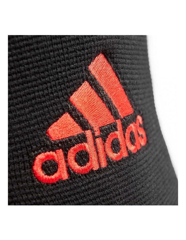 Knee/Joint Brace/Support/Sleeve L Unisex Sports/Training Elastic Black image 3