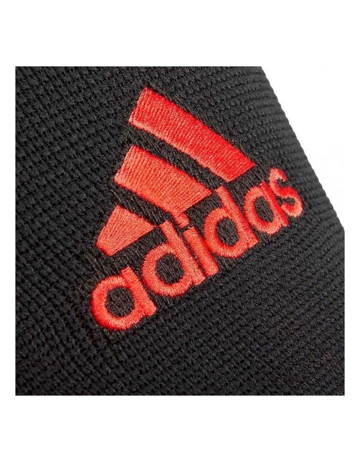Elbow/Joint Brace/Support/Sleeve M Unisex Sports/Training Elastic Black image 3