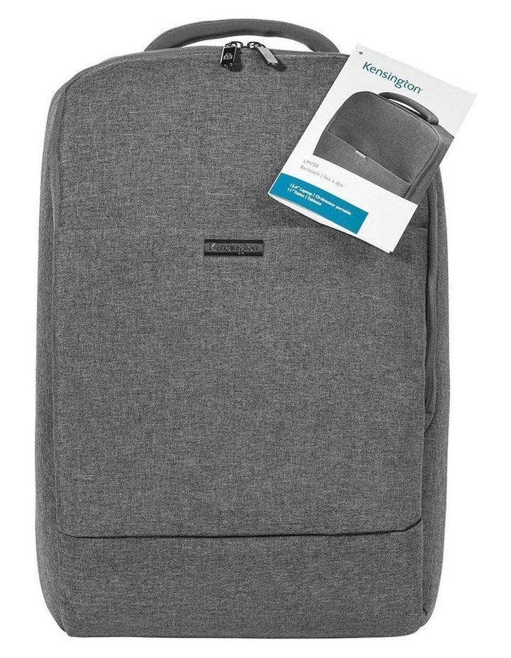 15.6in Laptop/Notebook/10in Tablet Backpack/Ergonomic Back/Case/Bag image 1